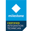 Milestone Certified Integration Technician (MCIT)-1